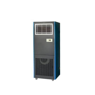 Industrial wet film humidifier 9L