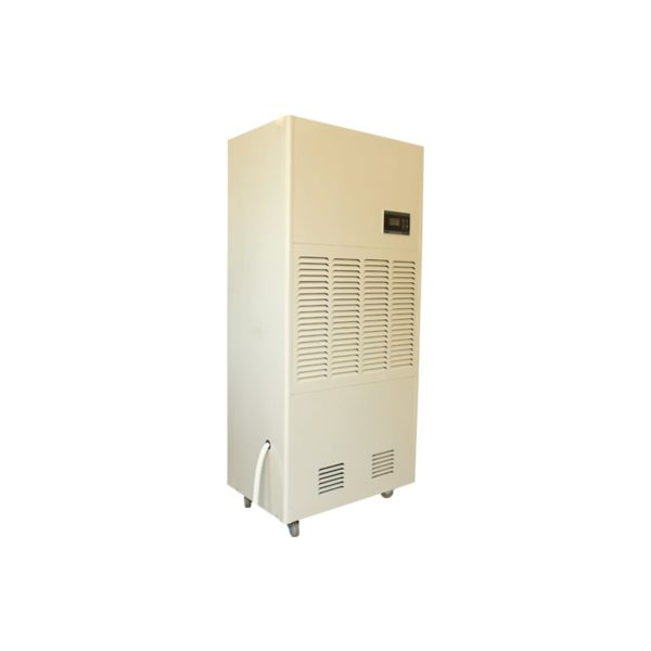 Industrial Dehumidifier 168L