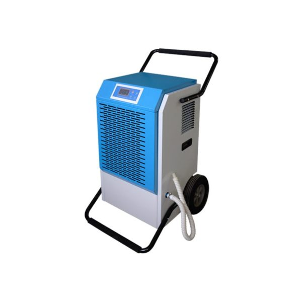 Commercial dehumidifier 90L