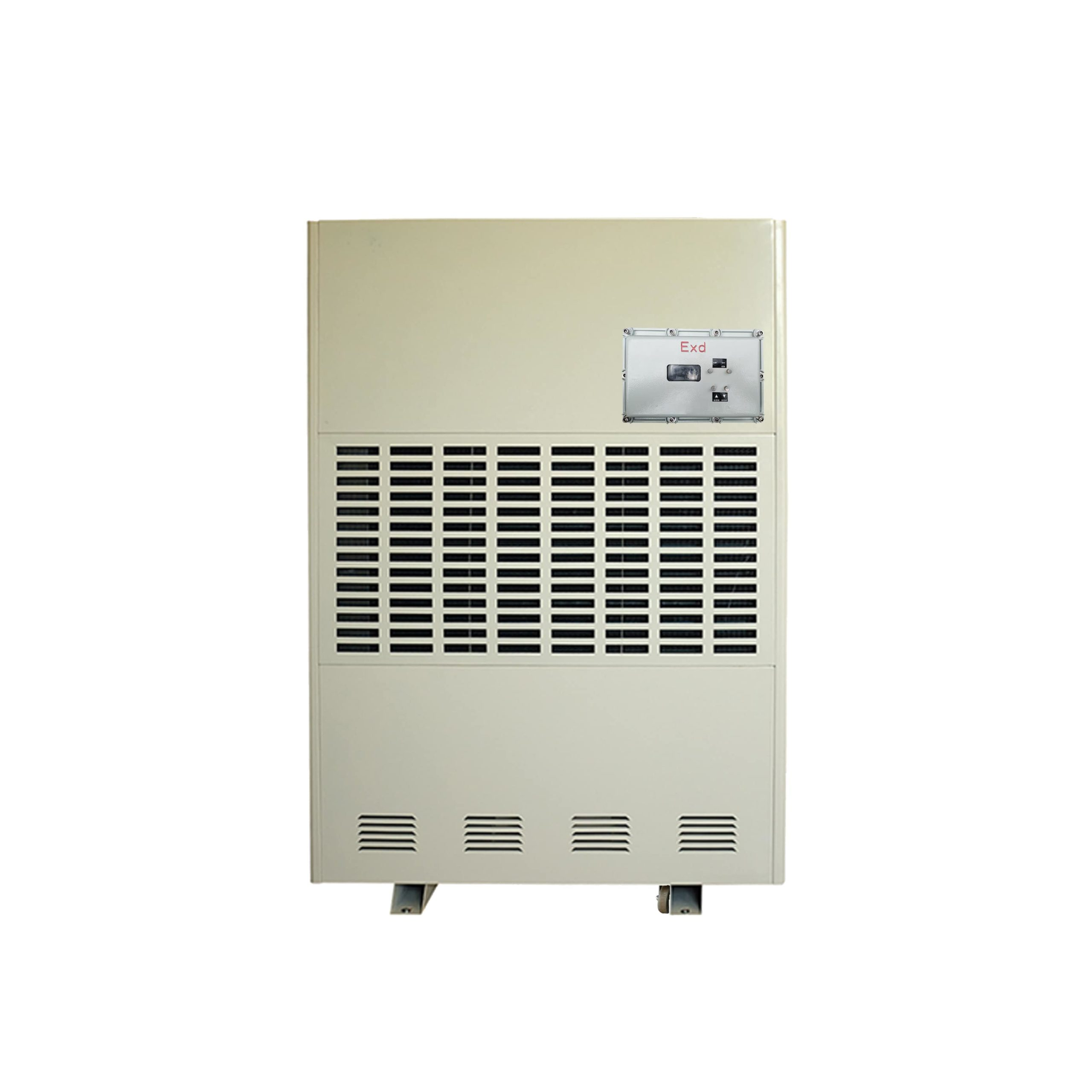Explosion-proof dehumidifier 360L